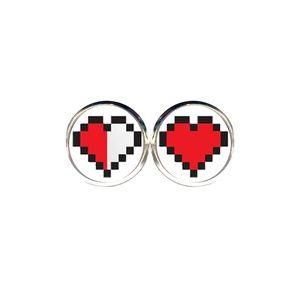 Health Hearts Earrings